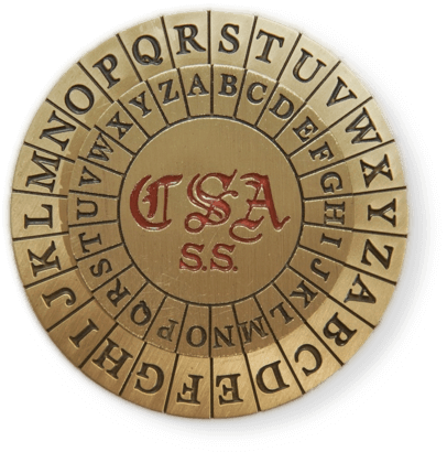 Cipher course