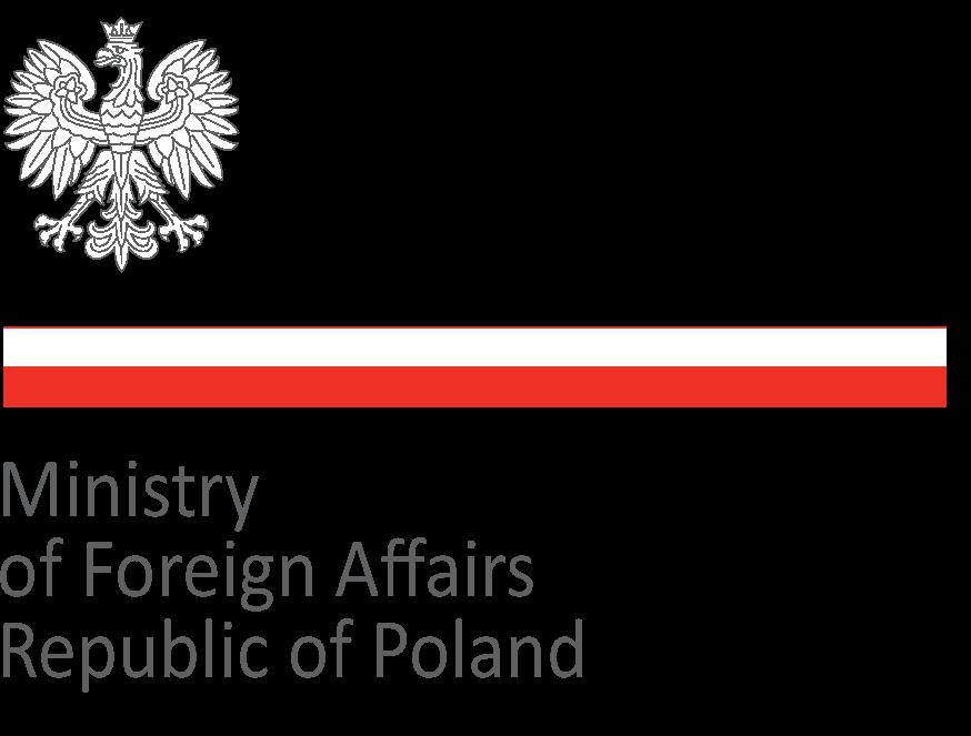 Rzeczpospolita Polska Ministerstwo spraw zagranicznych