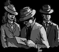 Team panel