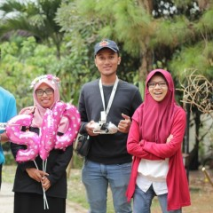 Team from Indonesia